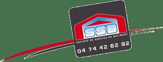 Société de Service du Bâtiment